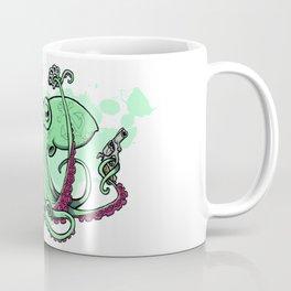 Put Up Yer Dukes Coffee Mug