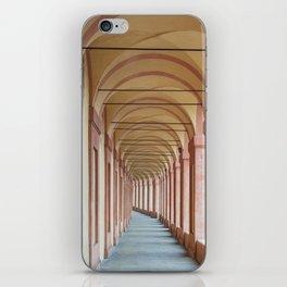 Portico iPhone Skin