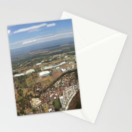 Flyers View Stationery Cards