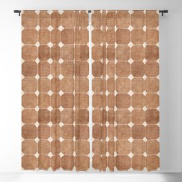 ZHI RIAD LIGHT Blackout Curtain