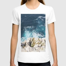 The Mediterranean T-shirt