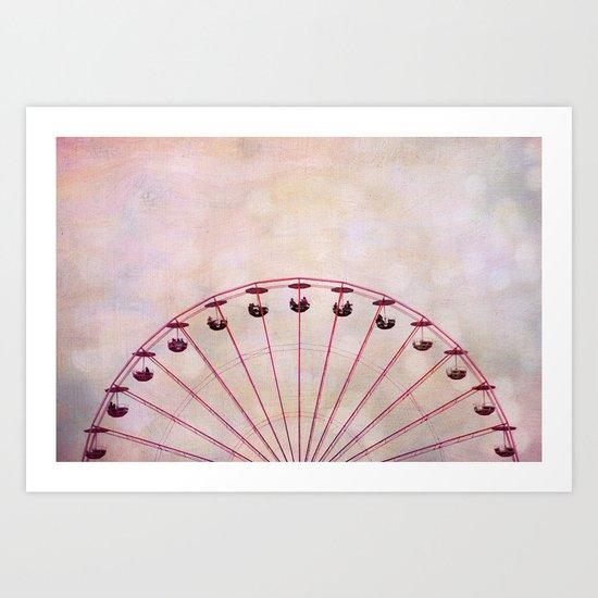 tago Art Print
