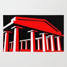 Parthenon Rug