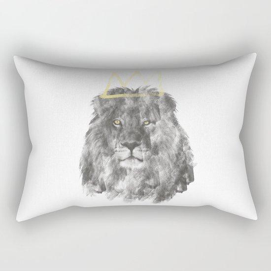 Lion King Rectangular Pillow