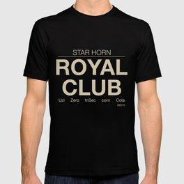Star Horn Royal Club League of Legends T-shirt