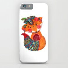 The Prince of Fox Slim Case iPhone 6s