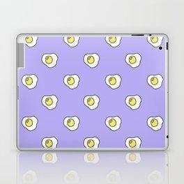 Pattern eggs Laptop & iPad Skin