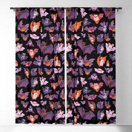 Bat Blackout Curtain