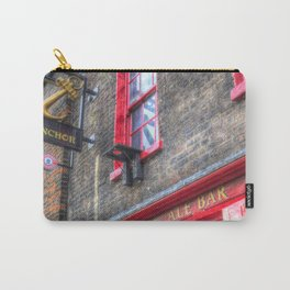 The Anchor Pub London Carry-All Pouch