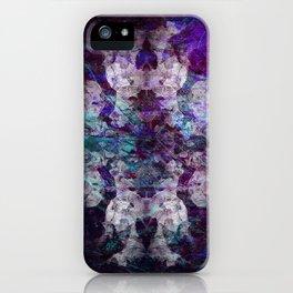 Reign iPhone Case