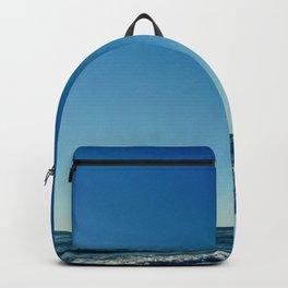 Oceanic landscape: Lacanau  2 Backpack