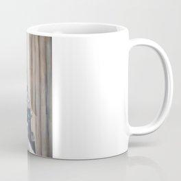 Bill Murray / Ghostbusters / Peter Venkman Coffee Mug