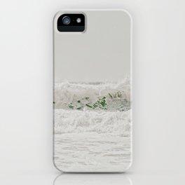 Oaty iPhone Case