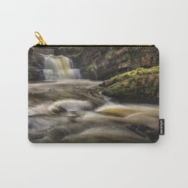 Dinas Rock Waterfalls Carry-All Pouch