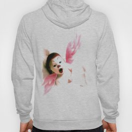 PLAYFUL ANGEL Hoody