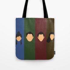 New Team Avatar Tote Bag