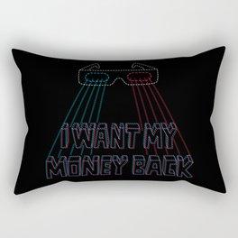 Hollywood Swindle Rectangular Pillow