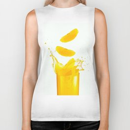 Tropical Juice Biker Tank