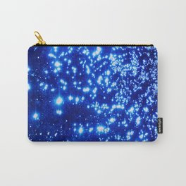 NATURAL SPARKLE Carry-All Pouch