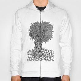 Gnarled Tree Hoody