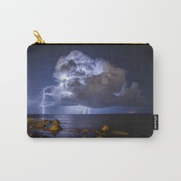 Best Storm Photo Carry-All Pouch