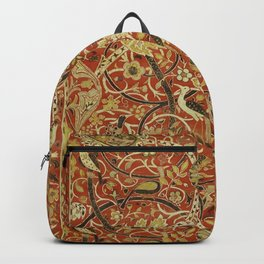 "William Morris ""Bullerswood"" 2. Backpack"