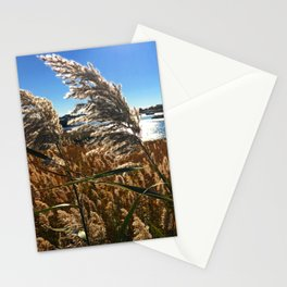 Marshfield Sound Stationery Cards