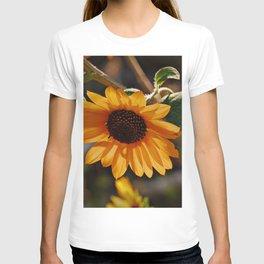 sunflower_12 T-shirt