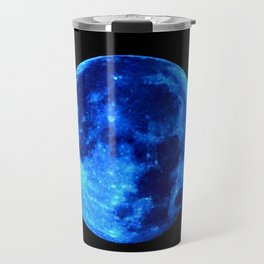 Blue Moon Travel Mug
