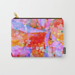 color storm Carry-All Pouch