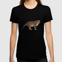 AMUR LEOPARD T-shirt