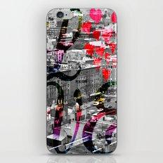 I Love New York iPhone Skin