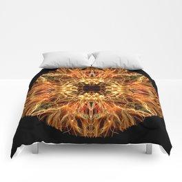Time Traveler Comforters