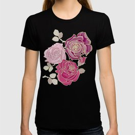 Spring Roses T-shirt