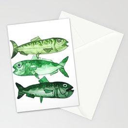 Sardinhas Stationery Cards