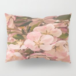 Dreamy Sakura (Cherry Blossoms) Pillow Sham
