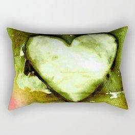 Heart Dreams 3B by Kathy Morton Stanion Rectangular Pillow