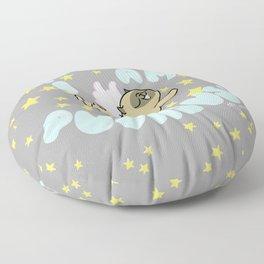 Pugasus Floor Pillow