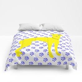 Doggy Comforters