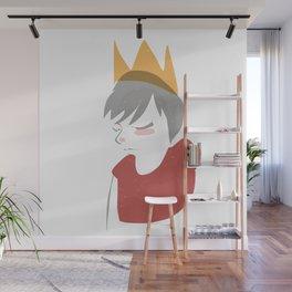 Princey Charmer Wall Mural