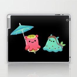 Mollusk cocktail Laptop & iPad Skin