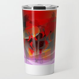 Back Road 9 Travel Mug