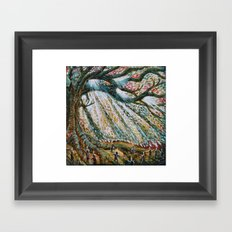 The Children's Tree Of Life #1 Framed Art Print