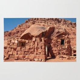 Cliff_Dwellers Stone_House - I Rug