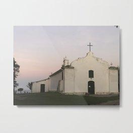 Trancoso, Brazil Metal Print