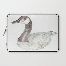 Ceramic Goose II Laptop Sleeve