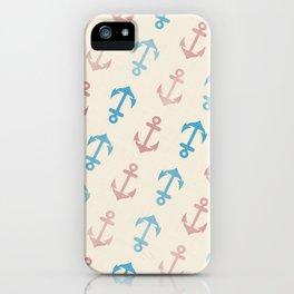 Anchor Case iPhone Case