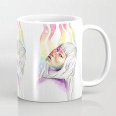 Decide  Coffee Mug