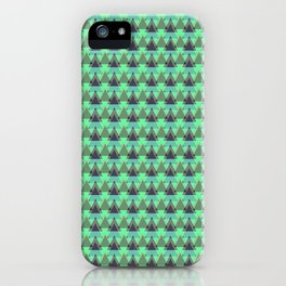 never give you up iPhone Case