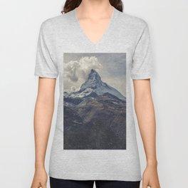 Matterhorn Unisex V-Neck